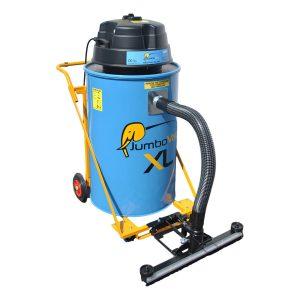 New Range of Industrial Vacuum Cleaner