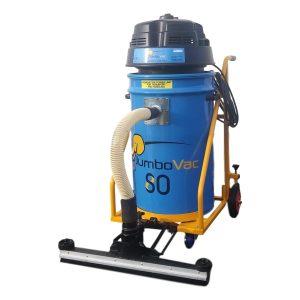 Jumbo Vac Wet & Dry Floor Master
